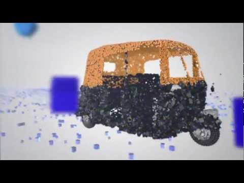 Zee Q Channel Identity 2012 (Directed and Produced by Indrajit Nattoji)