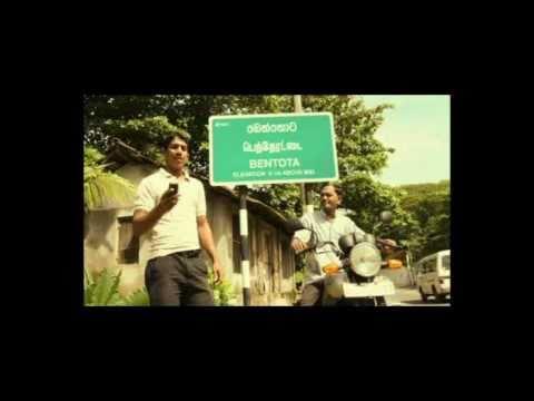 Airtel Relaunch Srilanka. Directors cut