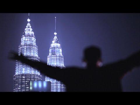 Tourism Malaysia. Feat. Joe Flizzow