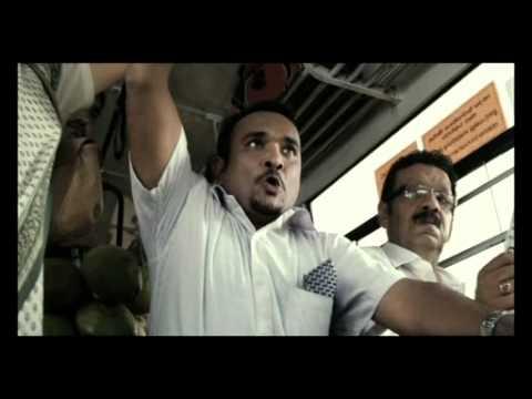 Iodex Bus (Srilanka): Director's Cut. Director: Indrajit Nattoji