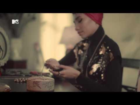 Yuna MTV Malaysia Tourism. Director Indrajit Nattoji